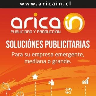 ARICAIN